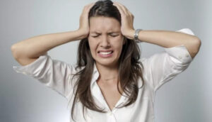 Migraine. History, symptoms and types of disease